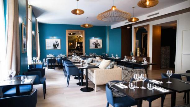 Meilleur Restaurant Africain Ambiance Paris